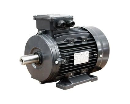 Электродвигатель ms